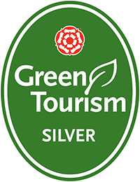 St Ives Holiday Village Green Tourism Award - Silver
